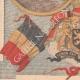 DETTAGLI 05 | Ritratto di Alberto I re del Belgio e sua moglie Elisabetta di Baviera