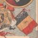 DETTAGLI 06 | Ritratto di Alberto I re del Belgio e sua moglie Elisabetta di Baviera