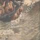 DETTAGLI 06 | Naufragio al largo della Giamaica - 1910