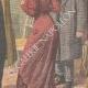 DETTAGLI 04 | Arresto dell'assassina del cantante di Opera - Parigi - 1910