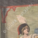 DETALJER 01 | En Ormtjusning som attackerades av en boa i Alexandria - Egypten - 1910