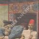 DETALJER 03 | En Ormtjusning som attackerades av en boa i Alexandria - Egypten - 1910