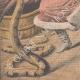 DETALJER 05 | En Ormtjusning som attackerades av en boa i Alexandria - Egypten - 1910