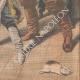 DETALJER 06 | En Ormtjusning som attackerades av en boa i Alexandria - Egypten - 1910