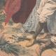 DETTAGLI 05 | Gli eroi dell'Espansione Coloniale - Francia - 1910
