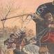 DETALJER 01 | Postdiligens angrepp i Veilhac - Frankrike - 1910
