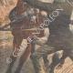 DETALJER 02 | Postdiligens angrepp i Veilhac - Frankrike - 1910
