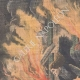 DETALJER 01 | En kvinna hoppar ut genom fönstret för att fly en brand i Lille - Frankrike - 1910