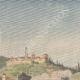 DETTAGLI 01 | Futuri sposi combattono in duello a Taurasi - Italia - 1910