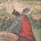 DETTAGLI 04 | Futuri sposi combattono in duello a Taurasi - Italia - 1910