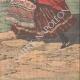 DETTAGLI 06 | Futuri sposi combattono in duello a Taurasi - Italia - 1910