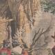 DETTAGLI 01 | Antropofagi banditi cileni nel Río Negro - Cile - 1910