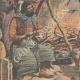 DETTAGLI 02 | Antropofagi banditi cileni nel Río Negro - Cile - 1910