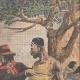 DETTAGLI 03 | Antropofagi banditi cileni nel Río Negro - Cile - 1910