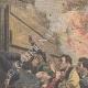 DETTAGLI 01 | Il fuoco della sala da ballo a Oekoerito - Ungheria - 1910