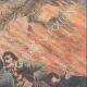 DETTAGLI 03 | Il fuoco della sala da ballo a Oekoerito - Ungheria - 1910