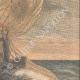 DETTAGLI 04   Il pallone tedesco Pommern cade nel Mar Baltico - Germania - 1910