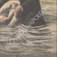 DETAILS 06 | Adventist baptism in the Marne - France - 1910