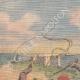 DETTAGLI 01 | Crudeltà delle sultan Moulay Hafid a Mazagan - Marocco - 1910
