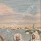 DETTAGLI 03 | Crudeltà delle sultan Moulay Hafid a Mazagan - Marocco - 1910