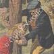 DETALJER 04 | En ung flicka torterades och brändes i Tolla - Korsika - Frankrike - 1910