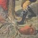 DETALJER 06 | En ung flicka torterades och brändes i Tolla - Korsika - Frankrike - 1910
