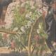 DETALJER 04 | Fancy bröllop kortege i 12:a Arrondissementet Paris - Frankrike - 1910