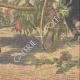 DETALJER 06 | Fancy bröllop kortege i 12:a Arrondissementet Paris - Frankrike - 1910