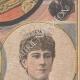 DETAILS 04   Portraits of Edward VII, George V and his wife - United Kingdom