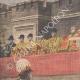 DETTAGLI 01 | Proclamazione del re Giorgio V al Saint James Palace a Londra - Inghilterra - 1910
