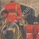 DETTAGLI 02 | Proclamazione del re Giorgio V al Saint James Palace a Londra - Inghilterra - 1910