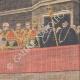 DETTAGLI 03 | Proclamazione del re Giorgio V al Saint James Palace a Londra - Inghilterra - 1910