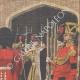 DETTAGLI 04 | Proclamazione del re Giorgio V al Saint James Palace a Londra - Inghilterra - 1910