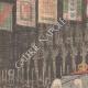 DETALJER 01 | Kung Edward VIIs begravning i St. George's Chapel i Windsor - England - 1910