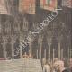 DETALJER 03 | Kung Edward VIIs begravning i St. George's Chapel i Windsor - England - 1910
