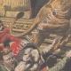 DETTAGLI 02 | Un leone rapisce un bambino in un teatro di Cleveland - Stati Uniti d'America - 1910