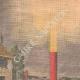 DETTAGLI 01 | Uso delle cannone antigrandine a Bagnolet - Francia - 1910
