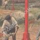 DETTAGLI 02 | Uso delle cannone antigrandine a Bagnolet - Francia - 1910
