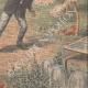 DETTAGLI 06 | Uso delle cannone antigrandine a Bagnolet - Francia - 1910