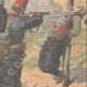 DETALJER 04 | Avrättning av fångar under upproret i Albanien - 1910