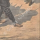 DETALJER 06 | Avrättning av fångar under upproret i Albanien - 1910