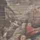DETALJER 02 | Hyllning till de döda i ubåten Pluviose - Calais - Frankrike - 1910