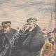 DETTAGLI 03 | Disastro del sottomarino Pluviose - Calais - Francia - 1910