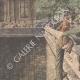 DETTAGLI 01 | Salvataggio sul Pont au Change a Parigi - Francia - 1910