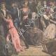 DETALJER 04   Appel des dernières victimes de la Terreur - Målning - Charles Muller - 1850