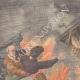 DETTAGLI 01 | Incidente ferroviario a Villepreux - Francia - 1910