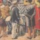 DETALJER 06 | Kortege av Giganter i Valenciennes - Frankrike - 1910