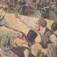 DETTAGLI 04 | Jack Johnson è campione del mondo di boxe a Reno - Stati Uniti d'America - 1910