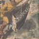 DETAILS 04 | Shipwreck in the Mekong rapids - Laos - 1910