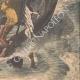 DETAILS 06 | Shipwreck in the Mekong rapids - Laos - 1910